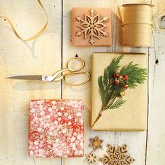 Homemade Holiday Gift Ideas - Healthy Home - Mother Earth Living