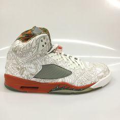 7952fce853a Air Jordan 5