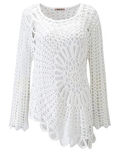Joe Browns Little Havana Crochet Top | Simply Be