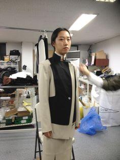 Hyun Hee fitting CRE. E DIM.