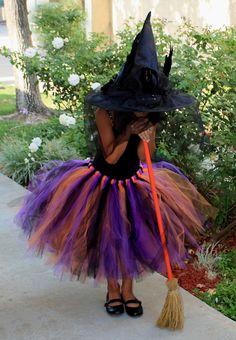 Little Witch Tutu