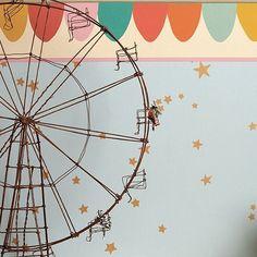 Cole & Son Wallpapers from Just Kids Wallpaper | Designer Wallpaper for Children's Rooms – JUST KIDS WALLPAPER™