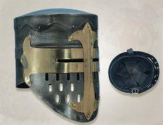 Knight Crusades Helmet