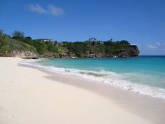 Barbados was the most beautiful waters ive seen