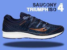 saucony triumph 7 azul