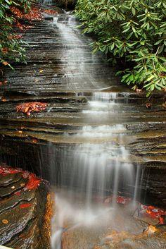 Angel Falls by MattGeorgia, via Flickr