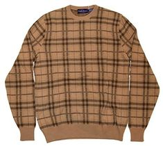 "Product review for Polo Ralph Lauren Purple Label Mens Sweater Plaid Khaki Brown Italy Cashmere.    	 		 			 				 					Famous Words of Inspiration...""When we're unemployed, we're called lazy; when the whites are unemployed it's called a depression.""					 				 				 					Jesse Jackson 						— Click here for more from Jesse..."