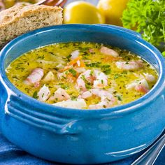 Fish Recipes, Soup Recipes, Vegetarian Recipes, Cooking Recipes, Healthy Recipes, Good Food, Yummy Food, Swedish Recipes, Fish Dishes