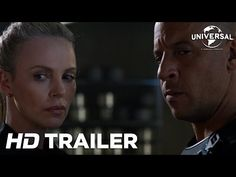 Fast & Furious 8 - Official Trailer 1 (Universal Pictures) HD - YouTube
