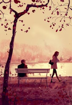 Pascal Campion, A little bit of clarity.