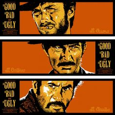 The 50 Best Mondo Movie Posters THE GOOD THE BAD - BILLY PERKINS ? Film.com