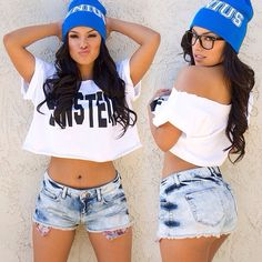 Zuleyka Silver: I don't like Beanie hats but this look is really nice for a casual day out.