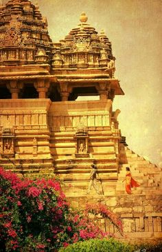 """""""When You Visit India, You Visit God's Vacation Home On Earth."""""""