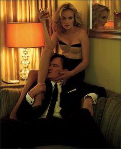 Tarantino & Kruger