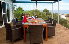 Coral Sands Seaview Beach House | Mclaren Vale, SA | Accommodation