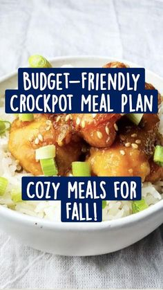 Slow Cooker Recipes, Crockpot Recipes, Beans In Crockpot, Cozy Meals, Save Money On Groceries, Budget Meals, Lunch Recipes, Meal Planning, Budget Holiday