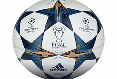 Adidas UEFA Champions League 2013/14 Final Adidas UEFA Champions League 2013/14 Final Official Match Ball WhiteWould you like to play with the same ball used in footballs ultimate showdown? This UEFAChampions League ball is made with high-en http://www.comparestoreprices.co.uk/football-equipment/adidas-uefa-champions-league-2013-14-final.asp