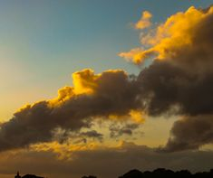 The clouds looks looked so amazing that day. Available for print on my website Sunset Photography, Time Of The Year, Golden Hour, Skyline, Clouds, Website, Digital, Amazing, Poster