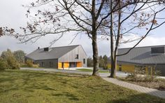 Gallery of La Branche Home for the Disabled / Boegli Kramp Architekten - 5