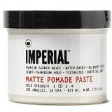 Win a hair care giftcard: http://dealz.space/bath-and-body-coupon Imperial Barber Products Matte Pomade Paste 4 oz best price