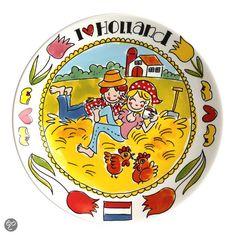 #Blondamsterdam #bolcom Love Holland