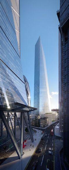 100 Leadenhall - The Skyscraper Center