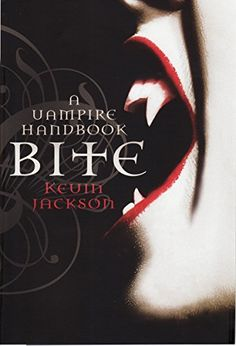 Author Kevin Jackson First Published: 2009 The Blurb : One bite and you'll have the taste for blood. Arm yourself with garlic, stake. Bitten Book, Kevin Jackson, Romantic Period, Vampire Books, Supernatural Beings, Rock Songs, Bingo Cards, Reading Challenge, The Book