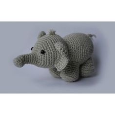 Mesmerizing Crochet an Amigurumi Rabbit Ideas. Lovely Crochet an Amigurumi Rabbit Ideas. Crochet Diy, Crochet Gratis, Crochet Amigurumi, Amigurumi Patterns, Crochet Dolls, Crochet Patterns, Crochet Elephant Pattern Free, Learn Crochet, Amigurumi Tutorial
