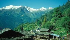 Is Kasol the Most Beautiful Tourists Destination of North India