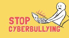 Great video talking about the effects of cyberbullying and what students can do to stop it