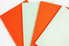 Applied Arts Mag - Editorial - Blog - New Notebooks by Standard Form