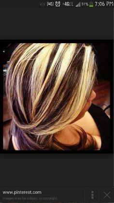 I want my hair EXACTLY like this!