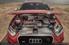 Audi RS Q3 (Audi Australia)