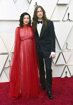 086518ea563a Oscarsgalan 2019: Så snyggt klär sig stjärnorna på röda mattan innan Oscars  | Aftonbladet