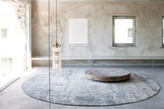 REUBER HENNING RUG | Shallow Luna | Antivilla. Check it out on Architonic