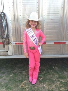 Oneida County Queen contest and rodeo. Pants and boots professionally dyed by Rodeo Ink.