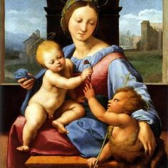 Famous Blessed Virgin Mary Art List | Popular Artwork & Paintings About Blessed Virgin Mary