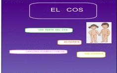 Sala de mestres | El cos. Activitats per a la PDI