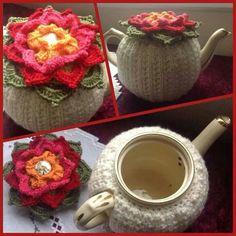 19 Beste Afbeeldingen Van Theemuts Haken Tea Cozy Tea Time En