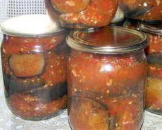 Консервированные баклажаны в томатной заливке Salsa, Cooking, Food, Kitchen, Salsa Music, Cuisine, Restaurant Salsa, Koken, Meals