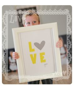 Free 8x10 Printable |Persnickety Prints