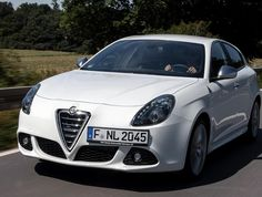 Giulietta Alfa Romeo used - http://autotras.com