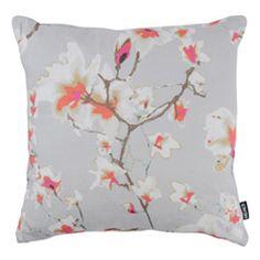 Romo Kew Amaranth Cushion heals