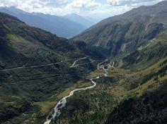 Suiza - Guía Gaby Cuevas Mountains, Nature, Travel, Caves, Switzerland, Art, Voyage, Trips, Viajes