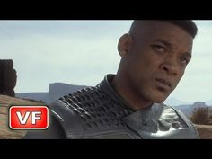 After Earth Bande Annonce VF
