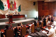 Respalda Congreso del Estado solución de conflictos poselectorales por vía institucional:  Samuel Gurrión