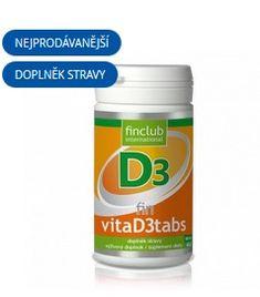 Vitamín D a dobrá nálada? | Pecujeme o zdraví s Finclubem Personal Care, Self Care, Personal Hygiene