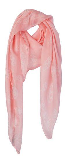 Alexander McQueen scarf - to cover my shoulders in the vatican Holt Renfrew, Vatican, Dream Vacations, Alexander Mcqueen Scarf, My Dream, Fashion Accessories, Bucket, Stylish, Reading