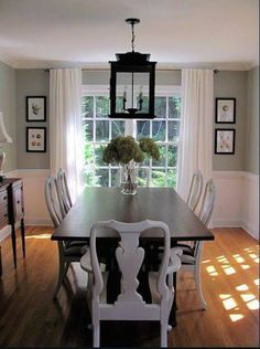 23 Pictures Of Dining Room Design Ideas