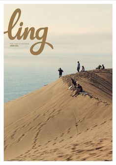 Ling (Barcelona, Espagne / Spain) - design, cover, typography